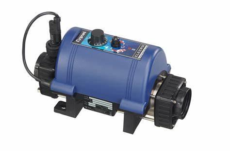 Calentador electrico Nano Splasher